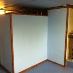 Inklädnad källare (4)