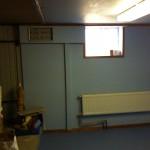 Inklädnad källare (3)