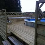 Inbyggnad pool 5