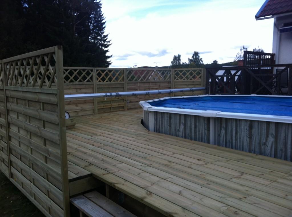 Inbyggnad pool 4