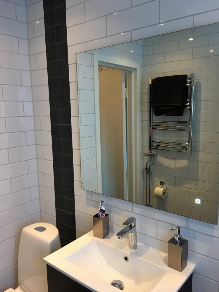 Litet badrum 3
